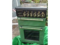 Rangemaster Gas Cooker