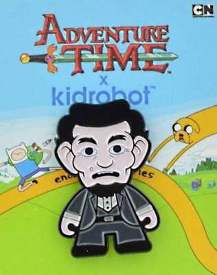 KIDROBOT ADVENTURE TIME MYSTERY ENAMEL PIN SERIES TA654 1//20 FLAME PRINCESS
