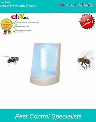 Flypod Decrotive Glueboard electric fly killer bug zapper 18 Watts