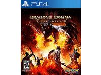Dragon's Dogma: Dark Arisen | PS4 game