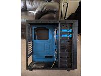Steel Series ATX PC Case