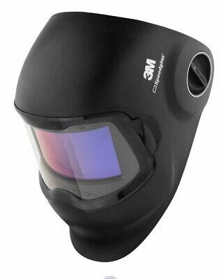 3m Speedglas G5-02 Welding Helmet With Curved Auto Darkening Filter Lens