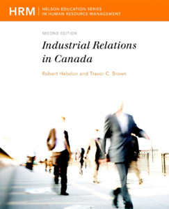 Industrial Relations Textbook
