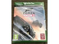 Forza Horizon 3, Xbox One - Brand New