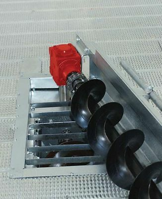 Superior Powersweep Unload For 48 Foot Diameter Grain Bin