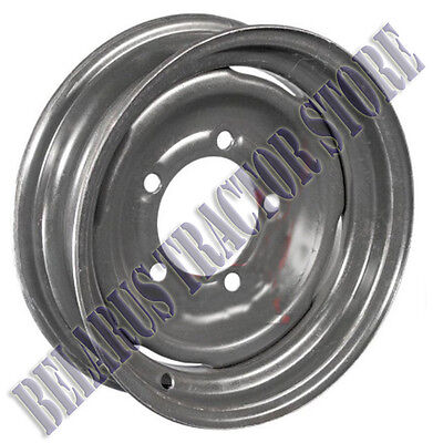 Belarus Tractor Disk Wheel Front 250250as250ant25lb
