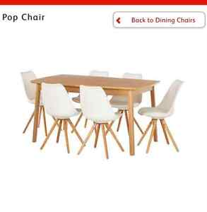 NEW RETRO DINING SET Liverpool Liverpool Area Preview