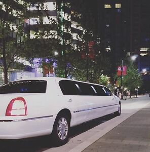 2007 Lincoln Town Car executive coach stretch Other
