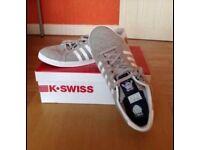 Men's trainers K-SWISS Brand New