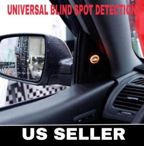 Blind Spot Detection Parts Accessories Ebay