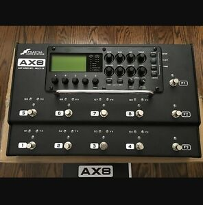Want to buy Fractal AX8