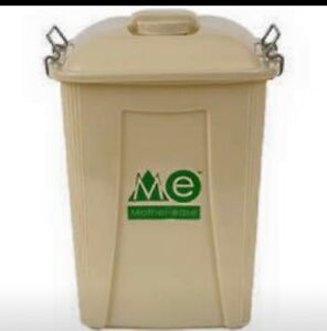 Motherease diaper pail- charcoal filter