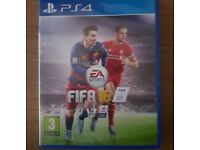 FIFA 16 - PS4 - OFFERS ACCEPTED