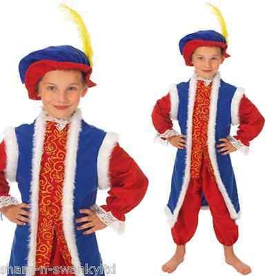 Jungen Kinder König Henry VIII 8th Büchertag Tudor - Henry Viii Kostüm Kind