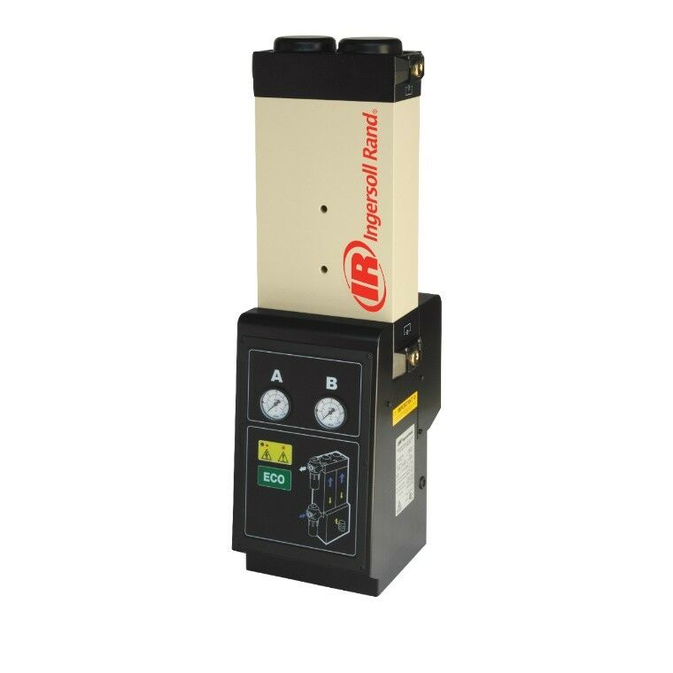 Ingersoll Rand D54IM 32CFM Regenerative Desiccant Compressed Air Dryer
