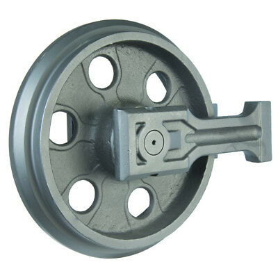 Prowler Takeuchi Tb235 Front Idler Wheel - Part Number 03714-00000 - Track
