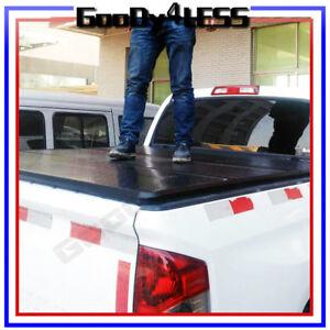 04-18 Ford F150 Truck 5'6