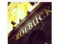 Kitchen Porter required £7.20 ph for a beautiful Young's Pub, Hampstead Heath