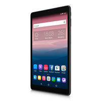 Tablet Alcatel Onetouch Pixi 3 8079 10, 8gb Solo Wifi Nero Nuovo Garanzia Italia - alcatel - ebay.it