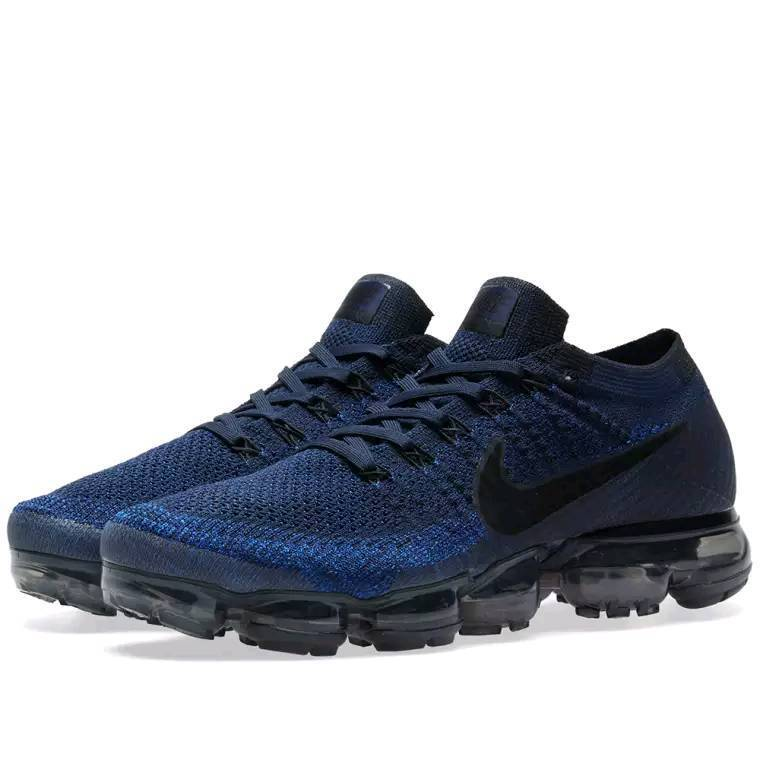new products f6f80 56945 Nike Air Vapormax Flyknit, Blue, Men Trainers | in Leicester,  Leicestershire | Gumtree