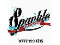 moblie car wash service