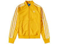 Men's Adidas jacket brand new