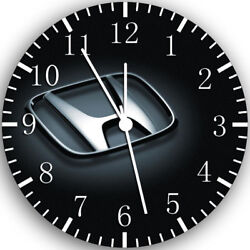 Honda Frameless Borderless Wall Clock Nice For Gifts or Decor W439