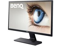 BenQ GW2470H 23.8-Inch Monitor and Free Tower Fan - Quick Sale