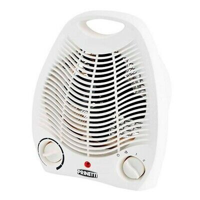 Fan Heater 2000w