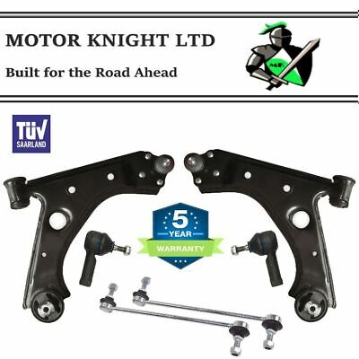 VAUXHALL CORSA C COMBO VAN 00-06TWO INNER RACK ENDS+TWO OUTER TRACK ROD ENDS