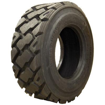Single Carlisle 12x16.5 Ultra Guard Mx Severe Duty Skid Steer Tire - 14 Ply