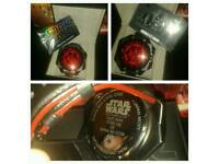 Star Wars Watch Collection