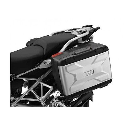 BMW R1200GS LC VARIO PANNIERS SET L&R 2013  K50 **10% OFF**LIMITED TIME/STOCK
