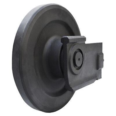 Prowler Bobcat 864g Front Idler Tensioner Wheel - Part Number 6693237 - Track