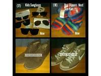 Clothing & Footwear Big Bundle