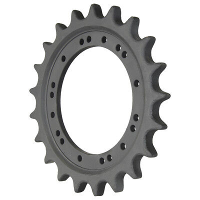 Prowler Bobcat 331 18 Hole Drive Sprocket - Replaces 9 And 12 Hole Designs