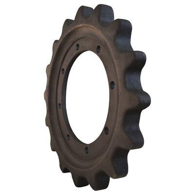 Prowler John Deere Ct322 Sprocket - Part Number T239479id2711 8 Bolt Hole