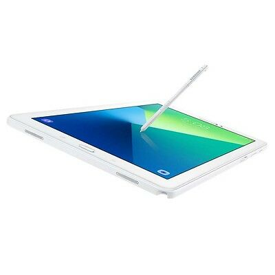 "Samsung Galaxy Tab A With S Pen 10.1"" 32GB SM-P580 Wi-Fi Only White +"