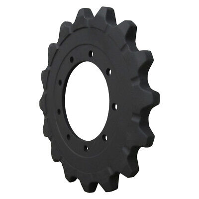 Prowler Takeuchi Tl140 200mm Drive Sprocket - Part Number 08821-60010 - Track