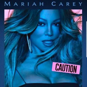 Mariah Carey Tour- Casino Rama- March 21st