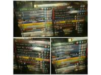 🚨🚨🚨🚨SUPERHERO DVD'S & BOOKS🚨🚨🚨🚨