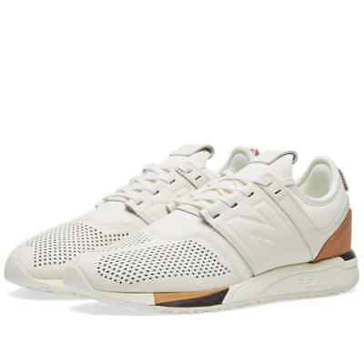 NEW BALANCE SHOES STYLE MRL247BE LUXE COLOR BEIGE