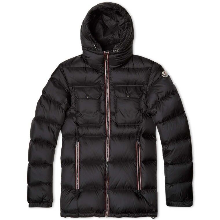 35f696de5 Moncler Demar Down Jacket | in Warrington, Cheshire | Gumtree