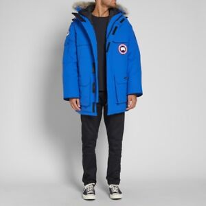 Canada Goose PBI Expedition - Size Small