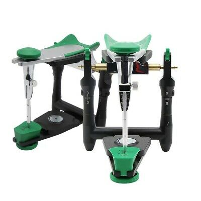 Dental Articulators Artex Bn Amann Girrbach Compatiable Mounting Plates Lab