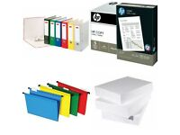 A4 Paper A3 Paper Files Folders Desk Accessories office supply wholesale Price