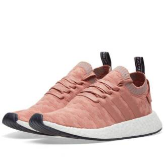 Adidas NMD R2 Prime Knit Womens Shoes - Size 9 - BRAND NEW