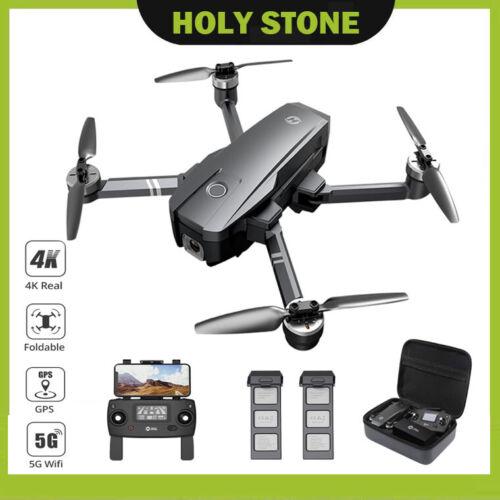 HOLY STONE HS720 mit 4K HD Kamera GPS Drohne RC Quadcopter Faltbare bürstenloser
