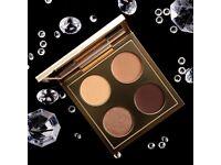 Mac Mariah Carey Eyeshadow Quad Palette - I'm That Chick You Like