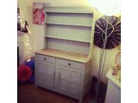 REDUCED !! ERCOL WELSH DRESSER